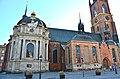 Riddarholmskyrkan norra fasaden.jpg