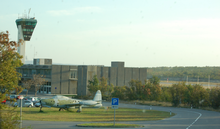 Rijeka Airport from road.png