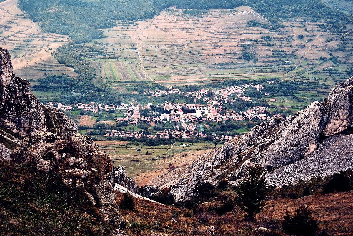 Rimetea, Alba - Wikipedia