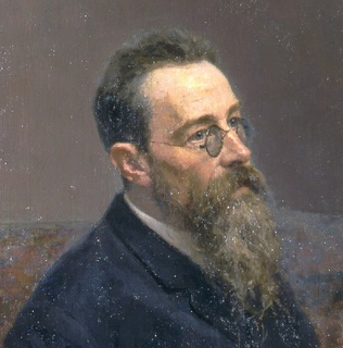 <i>Capriccio Espagnol</i> musical composition byNikolai Rimsky-Korsakov