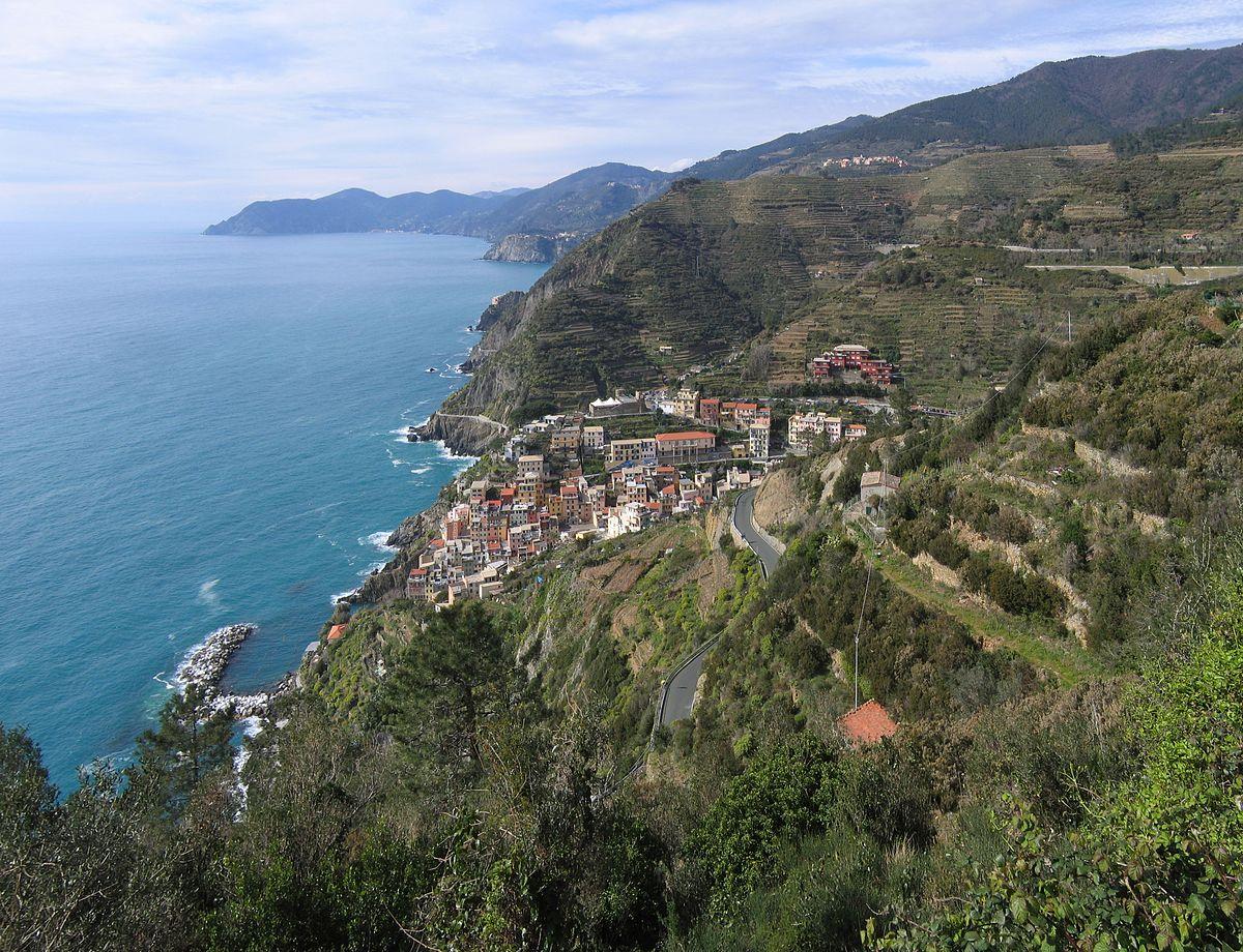 Italian Riviera - Wikipedia