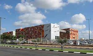 College of Management Academic Studies - School of Media Studies