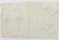 Ritningar. Landesmuseum Zürich - Hallwylska museet - 105232.tif