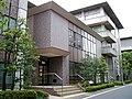 Ritsumekan CLA (Kinugasa Campus, Ritsumeikan University, Kyoto, Japan).JPG