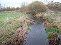 River Allen near Clapgate - geograph.org.uk - 1590605.jpg