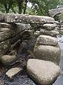 River Dart at Dartmeet, Dartmoor (21378297572).jpg