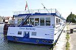 River Harmony in Regensburg, Bayern.JPG