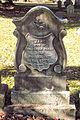 Roads (Jane), Lebanon Church Cemetery, 2015-10-23, 02.jpg