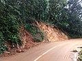 Roadside Landslip Anaimalali Hills IMG 20180822 165130042.jpg