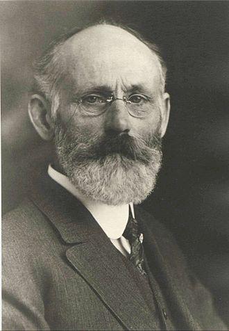 Robert Crosbie - Robert Crosbie