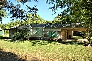 """Robert """"Bob"""" Hicks House - Image: Robert Hicks House"""