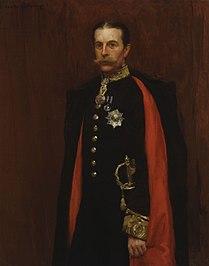 Robert Offley Ashburton Crewe-Milnes, 1st Marquess of Crewe by Walter Frederick Osborne.jpg