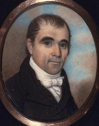 Robert Thorpe (judge) - Robert Thorpe (c. 1764 – May 11, 1836)