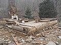 Robinson Cabin Restoration (6948027804).jpg