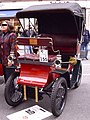 Rochet 1902 Vis-a-Vis Front at Regent Street Motor Show 2011.jpg