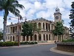 Rockhampton Post Office (former) (2009).jpg