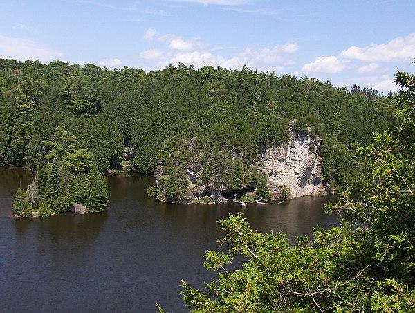 Rockwood Conservation Area ...