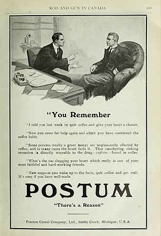 Post Consumer Brands - Image: Rod and gun (1898) (14770187321)