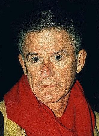 Roddy McDowall - McDowall in 1997