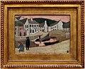 Roger de la fresnaye, il canale, paesaggio bretobne, 1909.jpg