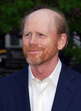 Ron Howard in 2011