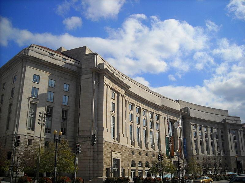 File:Ronald Reagan Building - Washington, DC.jpg