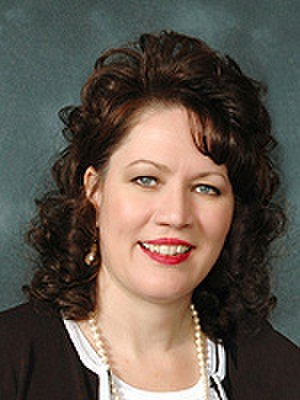 Anti-evolution legislation - Ronda Storms sponsored the bill in the Florida Senate.