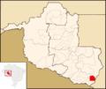 Rondonia Municip ColoradodoOeste.png