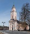 Rosegg Pfarrkirche hl. Michael SW-Ansicht 20022016 0615.jpg