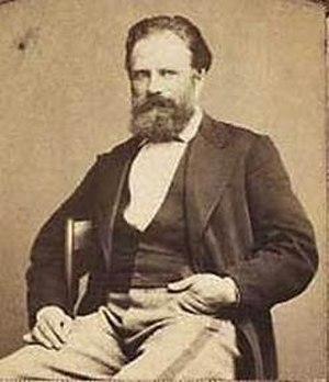 Carl Baagøe - Carl Baagøe (date unknown)