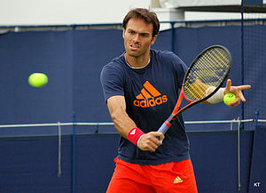 Ross Hutchins - Image: Ross Hutchins