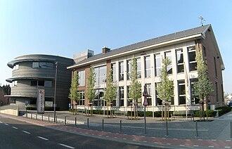 Rotselaar - Rotselaar town hall