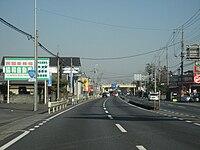 Route 125 kurihasi city1.JPG