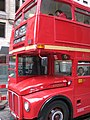 Routemaster on heritage route 15 (4).jpg