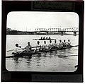 Rowing competition on the Red River, Winnipeg, Manitoba (S2004-1060 LS).jpg
