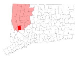 Roxbury, Connecticut - Image: Roxbury CT lg