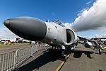Royal Navy Sea Harrier (27834767423).jpg