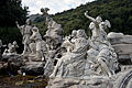 Royal Park of the Palace of Caserta - Venus and Adonis Fountain.jpg