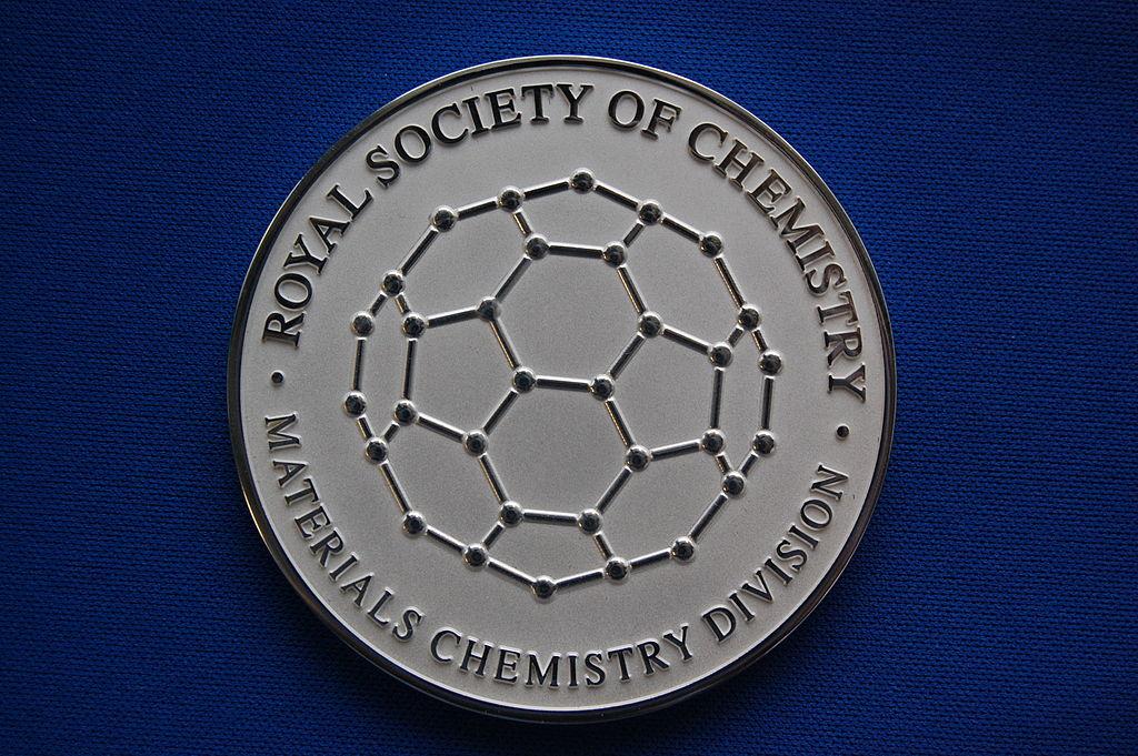 Royal Society of Chemistry - Stephanie L Kwolek Award - 2014 - Andy Mabbett - 03
