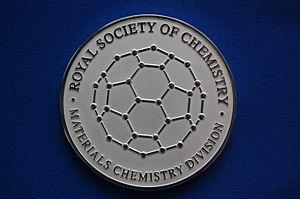 Stephanie Kwolek - Royal Society of Chemistry - Stephanie L Kwolek Award (2014)