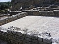 Ruínas de Conímbriga - Mosaico 7.jpg