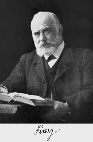 Wilhelm Rudolph Fittig - Wilhelm Rudolph Fittig