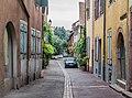 Rue d'Alspach in Colmar 01.jpg