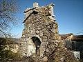Ruinas de la iglesia de Santa María do Camiño (6185501841).jpg