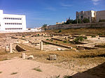 Ruines archéologiques de Sousse, Tunisie 2013.JPG