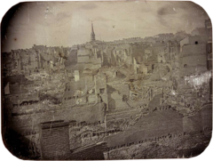 Ruins of 1849 St Louis Fire by Thomas Easterly.png