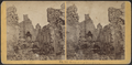 Ruins of Fort Ticonderoga, by Kilburn Brothers 6.png