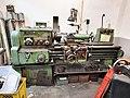 Rummelsburg BLO-Ateliers Metallwerkstatt Drehmaschine.jpg