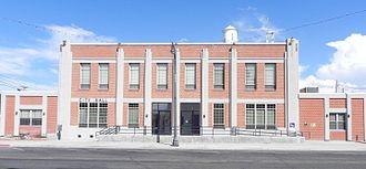 Rupert, Idaho - Rupert City Hall