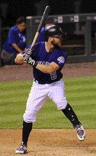 Ryan Raburn American baseball player
